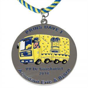 custom sport medal