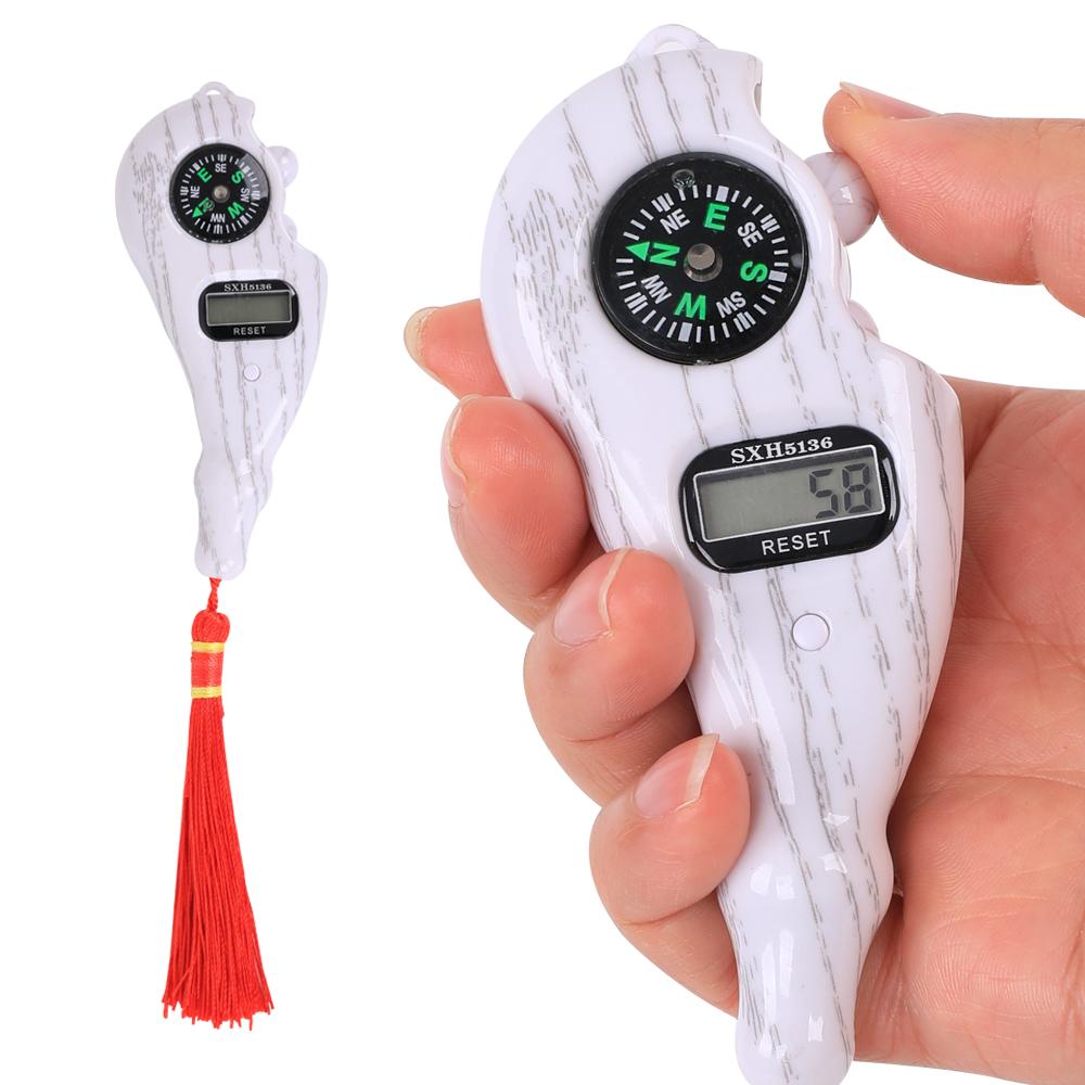 compass digital tasbih counter